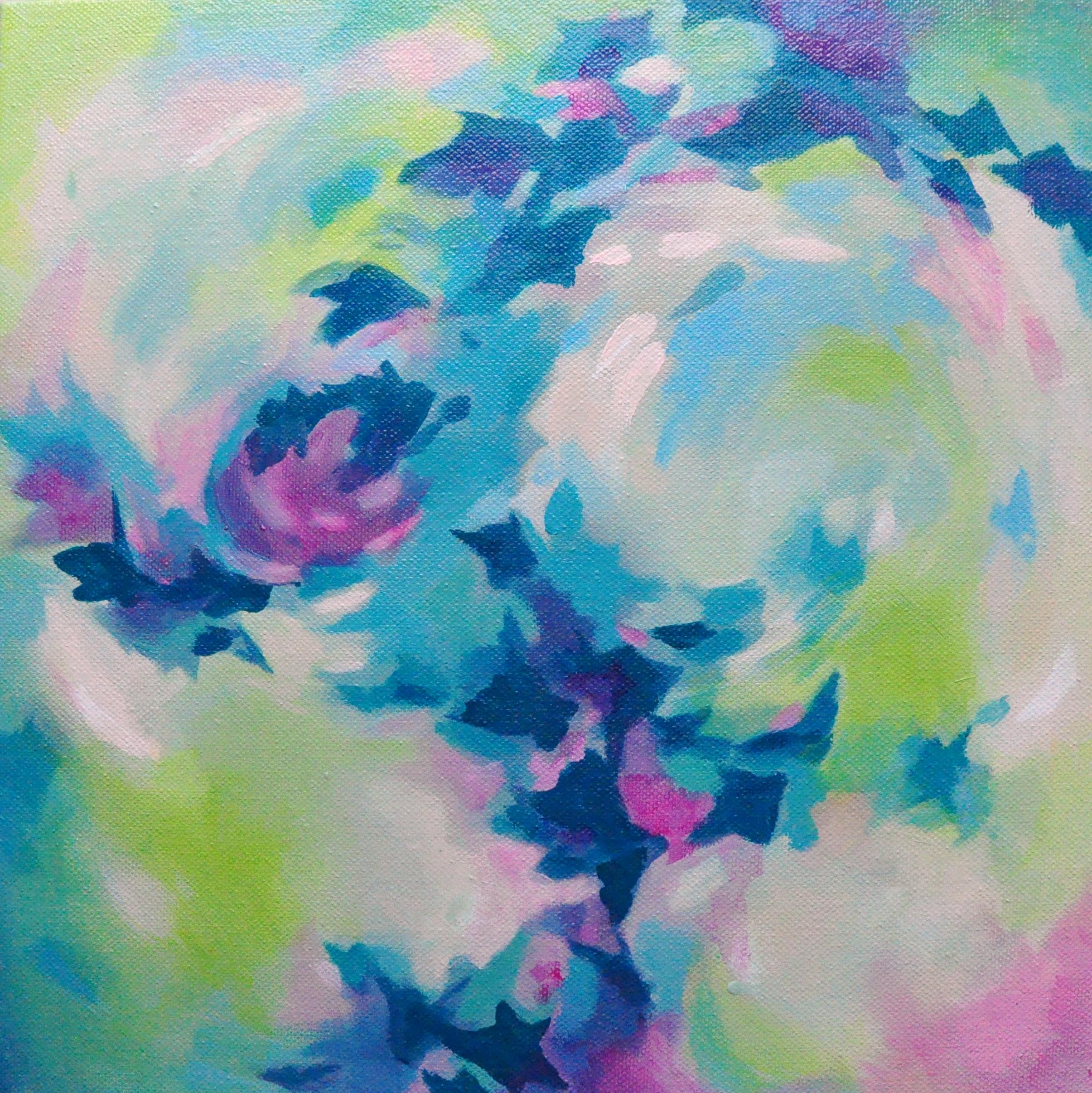 Swirling Souls