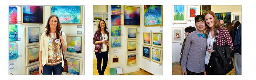 Lucan Art Fair 2016