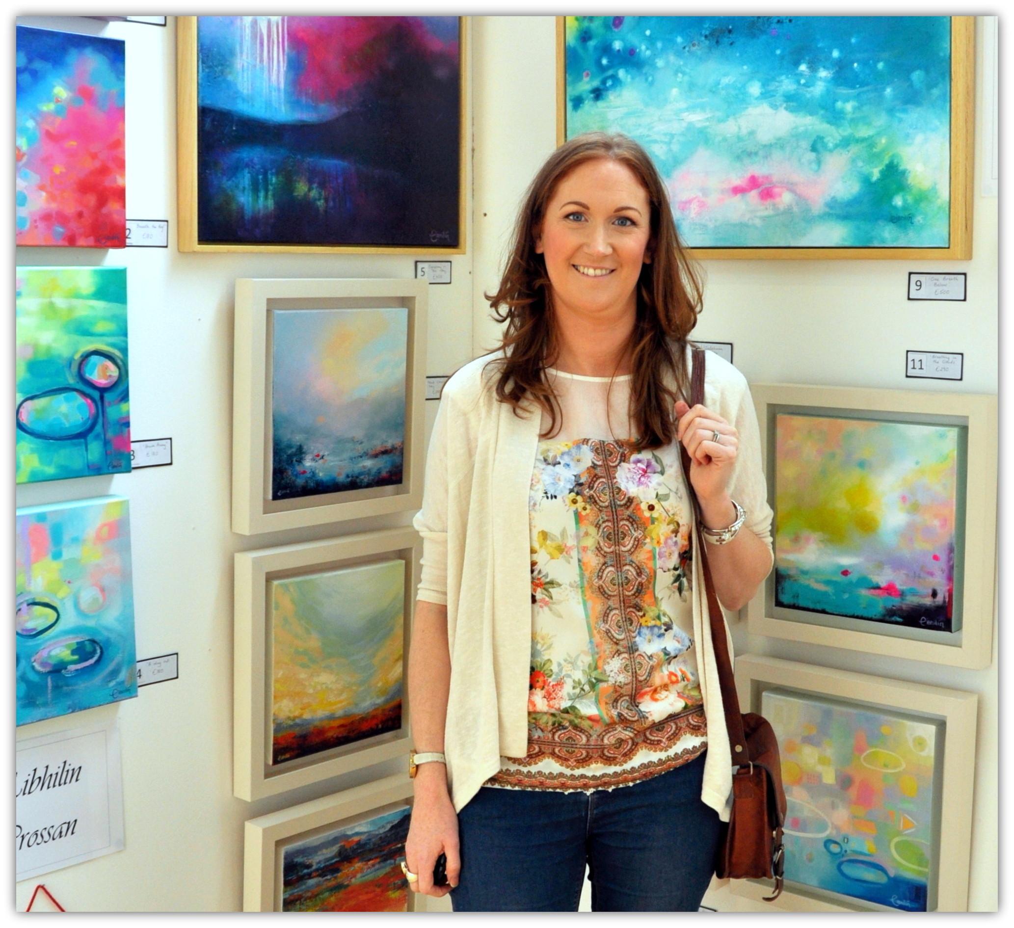 Lucan Art Fair 2016