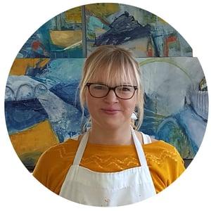 Tara Leaver Artist