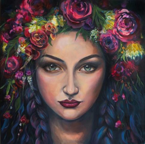 Leonora, Goddess of Strength