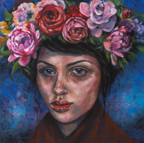Rosella, Goddess of Compassion