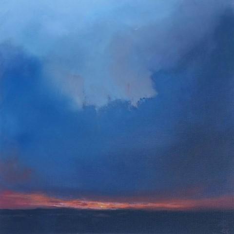 Dawn Breaks At Cuan Caol
