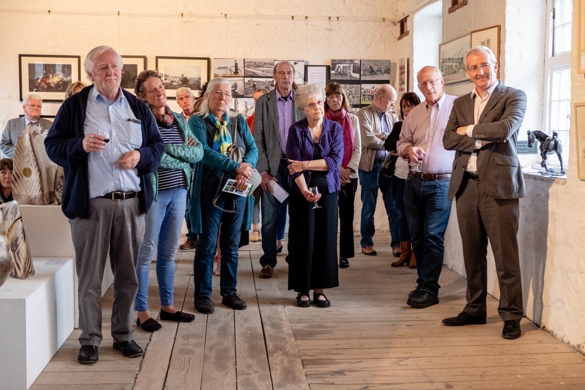Shorelines Arts Festival Exhibition