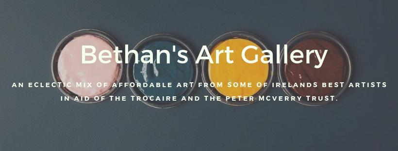bethans art auction