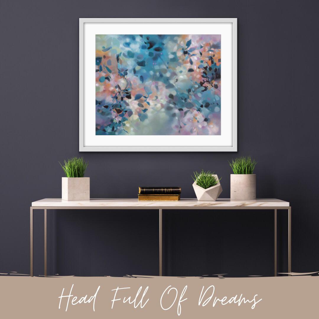 April Giveaway – win this print!