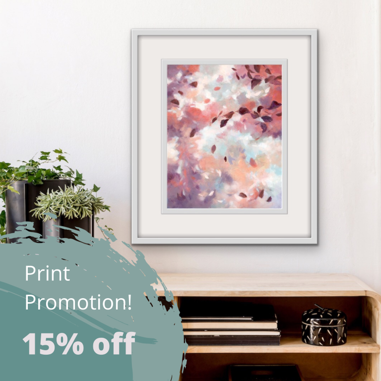 This Month's Print Offer!